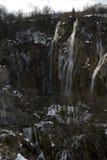 Εθνικό πάρκο Jezera Plitvicka Στοκ Φωτογραφία
