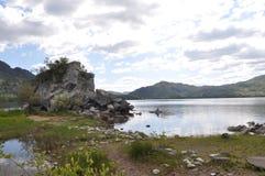 Εθνικό πάρκο Killarney, Ιρλανδία Στοκ εικόνες με δικαίωμα ελεύθερης χρήσης