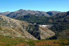 Εθνικό πάρκο Peneda Geres στοκ εικόνα
