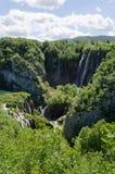 Εθνικό πάρκο Plitvice Στοκ φωτογραφία με δικαίωμα ελεύθερης χρήσης