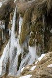 Εθνικό πάρκο Plitvicka Jezera Στοκ Εικόνες