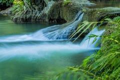 Εθνικό πάρκο saonoi Namtok chet Στοκ Εικόνες