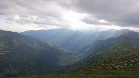Εθνικό πάρκο Tatra kasprowy στοκ φωτογραφία με δικαίωμα ελεύθερης χρήσης