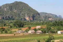 εθνικό πάρκο vinales στοκ εικόνα