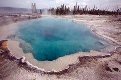 Εθνικό πάρκο Yellowstone Στοκ φωτογραφία με δικαίωμα ελεύθερης χρήσης