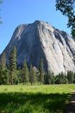 Εθνικό πάρκο Yosemite, Νεβάδα στη Βόρεια Αμερική Στοκ φωτογραφίες με δικαίωμα ελεύθερης χρήσης