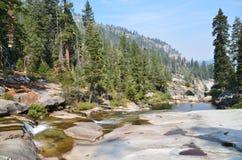 Εθνικό πάρκο Yosemite Στοκ Εικόνες