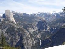 Εθνικό πάρκο Yosemite Στοκ φωτογραφίες με δικαίωμα ελεύθερης χρήσης
