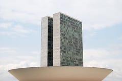 Εθνικό Congressl Στοκ Φωτογραφία