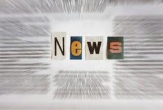 ειδήσεις έννοιας στοκ φωτογραφίες με δικαίωμα ελεύθερης χρήσης