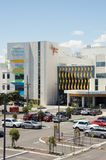 Ειδικό παιδιατρικό νοσοκομείο Νοσοκομείων Παίδων ` s Monash στο Clayton, Μελβούρνη Στοκ Εικόνα