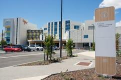 Ειδικό παιδιατρικό νοσοκομείο Νοσοκομείων Παίδων ` s Monash στο Clayton, Μελβούρνη Στοκ Εικόνες