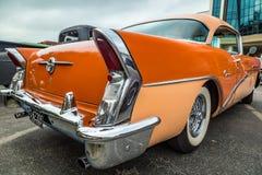 1956 ειδικό coupe Buick Στοκ εικόνα με δικαίωμα ελεύθερης χρήσης