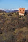 ειδυλλιακή επένδυση κτ&e Στοκ Φωτογραφία