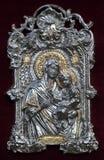 Εικονίδιο μετάλλων Στοκ Εικόνα