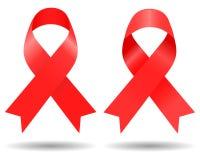 Εικονίδιο του AIDS Στοκ εικόνα με δικαίωμα ελεύθερης χρήσης