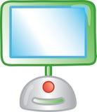 εικονίδιο υπολογιστών Στοκ εικόνα με δικαίωμα ελεύθερης χρήσης