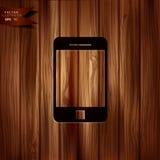 Εικονίδιο Smartphone Διανυσματική απεικόνιση συμβόλων ταμπλετών απεικόνιση αποθεμάτων