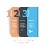 Εικονίδια προτύπων και μάρκετινγκ σχεδίου Infographic, επιχείρηση concep Στοκ φωτογραφία με δικαίωμα ελεύθερης χρήσης