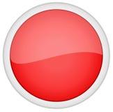 εικονίδιο κουμπιών Στοκ Φωτογραφία