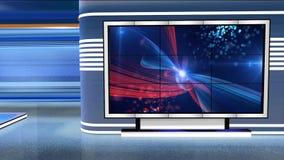 Εικονική αίθουσα τύπου στούντιο C2 απεικόνιση αποθεμάτων