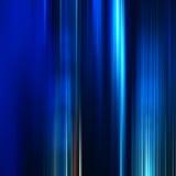 Εικονική διαστημική ανασκόπηση τεχνολογίας Στοκ Εικόνες