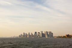 εικονική παράσταση πόλης Μ στοκ εικόνες με δικαίωμα ελεύθερης χρήσης