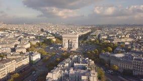 εικονική παράσταση πόλης Παρίσι