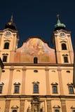 Εικονική παράσταση πόλης Steyr στοκ εικόνα