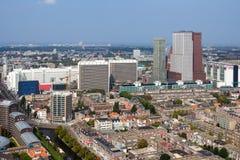Εικονική παράσταση πόλης της Χάγης Στοκ Εικόνες