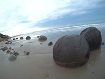 Εικονικό τοπίο 1 της Νέας Ζηλανδίας Στοκ φωτογραφία με δικαίωμα ελεύθερης χρήσης
