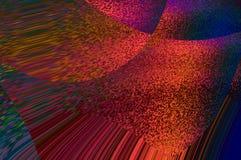 Εικονοκύτταρα στην κίνηση Δ. διανυσματική απεικόνιση