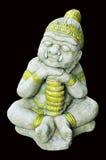 Εικόνα αγαλμάτων Στοκ Εικόνες