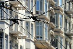 Εικόνα αποθεμάτων Chinatown, Σαν Φρανσίσκο Στοκ εικόνα με δικαίωμα ελεύθερης χρήσης