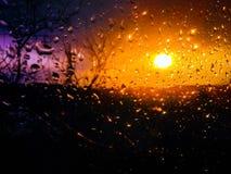 Εικόνα ενός θολωμένου φωτεινού πολύχρωμου αφηρημένου υποβάθρου στοκ φωτογραφίες με δικαίωμα ελεύθερης χρήσης