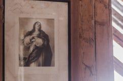 Εικόνα ενός ιερού αριθμού στοκ φωτογραφία με δικαίωμα ελεύθερης χρήσης