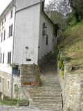 εικόνα 12 1567 1660 η καλύτερη πόλεων της Ευρώπης οχυρώσεων ιδρυμένη φρούριο fredrikstad σπιτιών σπιτιών καθιστά τη βόρεια παλαιά στοκ εικόνες