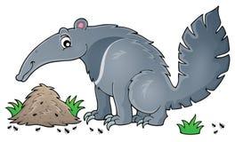 Εικόνα 1 θέματος Anteater απεικόνιση αποθεμάτων