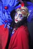 Εικόνα καρναβαλιού Στοκ Φωτογραφίες