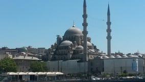 Εικόνα μουσουλμανικών τεμενών Ä°stanbul στοκ φωτογραφία με δικαίωμα ελεύθερης χρήσης