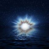 εικόνα νύχτας ελεύθερη απεικόνιση δικαιώματος