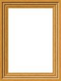 εικόνα πλαισίων ξύλινη στοκ εικόνα με δικαίωμα ελεύθερης χρήσης