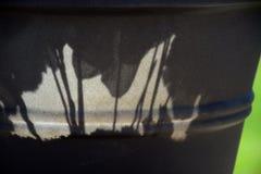 Εικόνα σκιών Στοκ φωτογραφία με δικαίωμα ελεύθερης χρήσης
