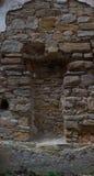 Εικόνα της πέτρας, παλαιά θέση Στοκ φωτογραφία με δικαίωμα ελεύθερης χρήσης
