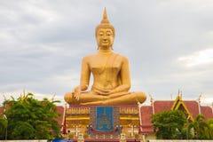 Εικόνα του Βούδα στοκ εικόνες