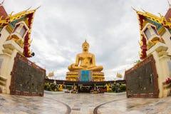 Εικόνα του Βούδα στοκ εικόνες με δικαίωμα ελεύθερης χρήσης