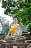 Εικόνα του Βούδα στοκ φωτογραφία με δικαίωμα ελεύθερης χρήσης