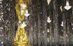 Εικόνα του Βούδα Στοκ Εικόνα