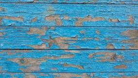 Εικόνα του μπλε, φράκτη Στοκ Φωτογραφίες