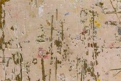 Εικόνα του ρόδινου χρωματισμένου ξύλινου υποβάθρου Στοκ Εικόνες